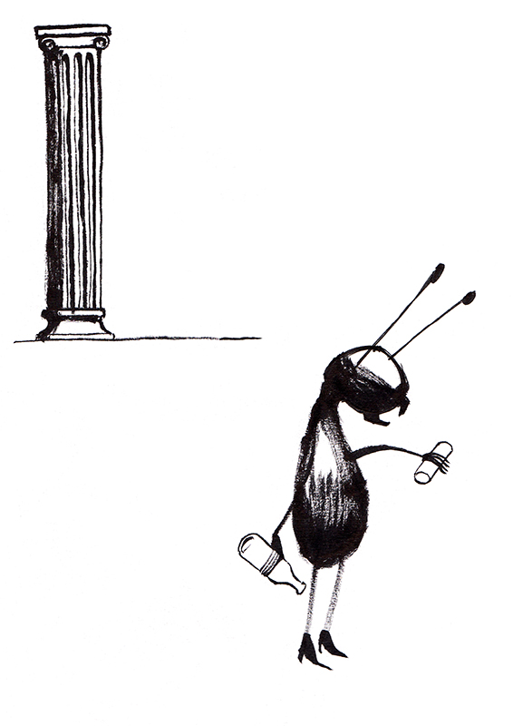 seisdedos-ilustrador-cuadernos-hormiga-m