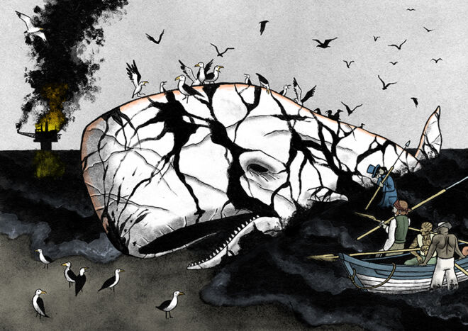 seisdedos-ilustrador-prensa-extincion