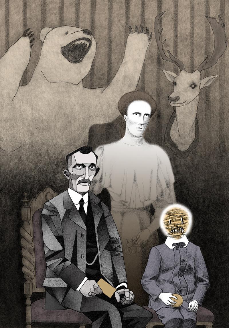 nuestros antepasados