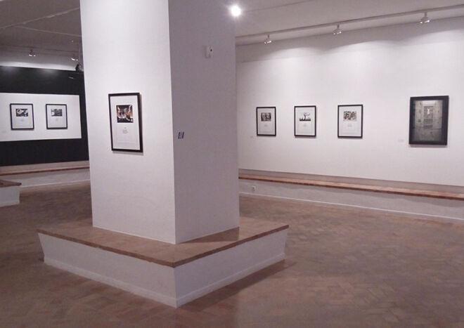 exposición flamencografías seisdedos