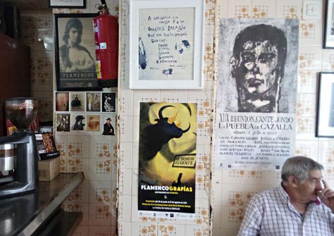 exposicion flamencografias