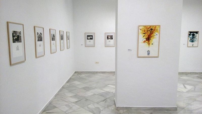 exposición sinestesias flamencas