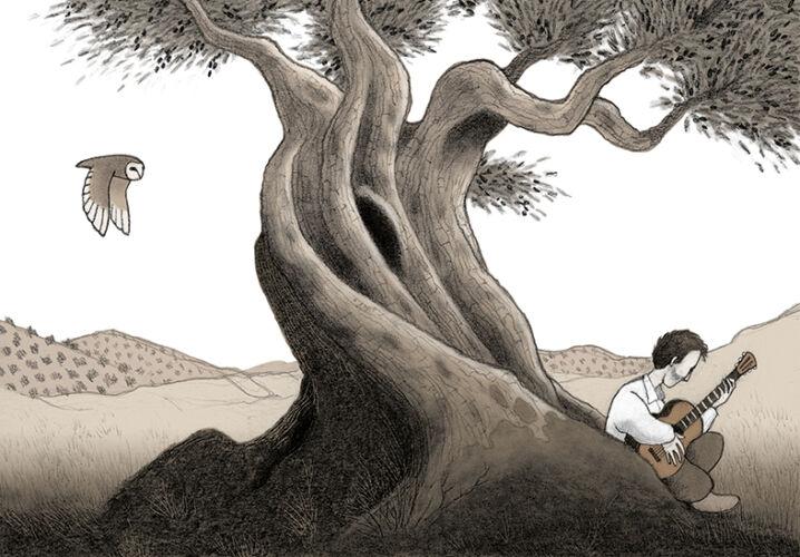24-Seisdedos-ilustracion-editorial-ruiseñor-sin-ojos-solea